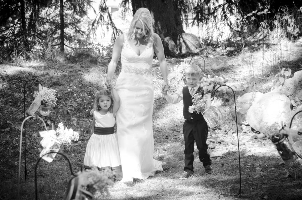 pronovias bridal gown