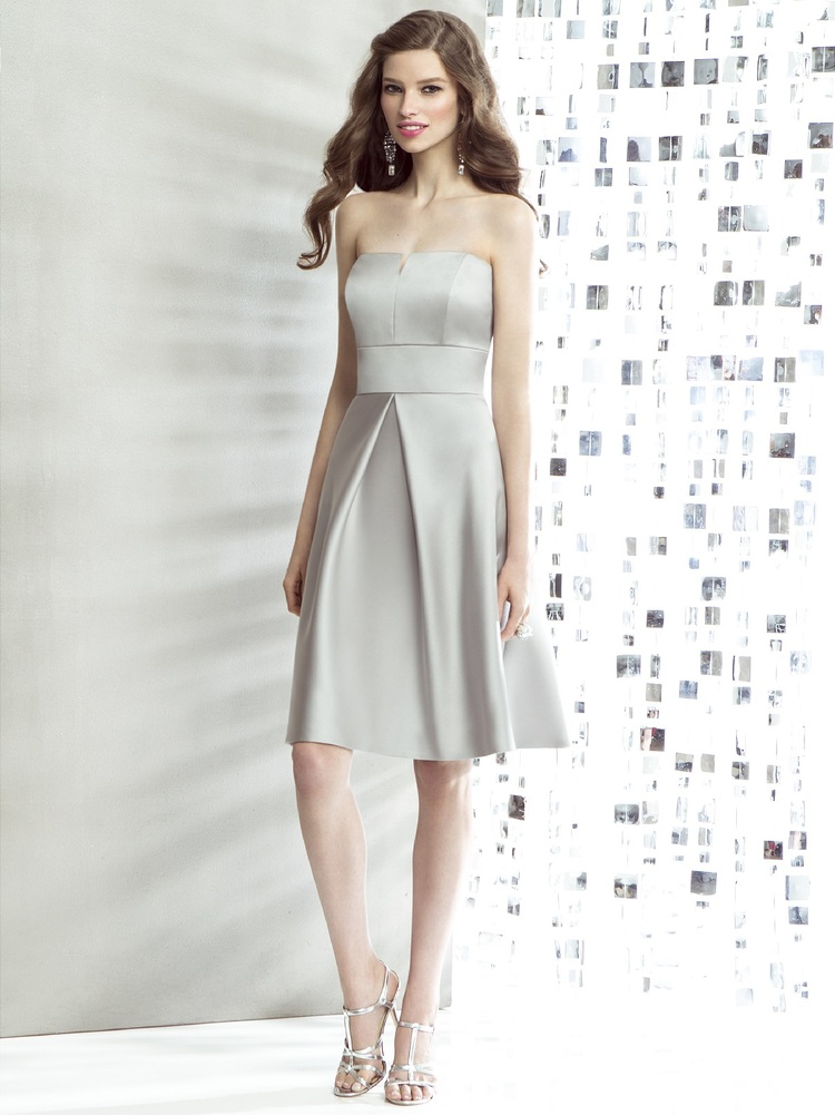 Short Bridal Gowns Now Available at Brilliant Bridal Los Angeles ...