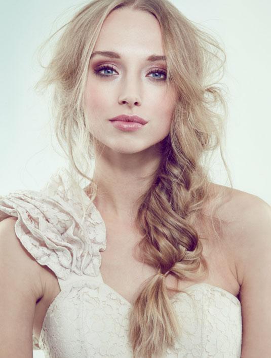895e3411ec8d Summer Wedding Makeup Tips — Brilliant Bridal
