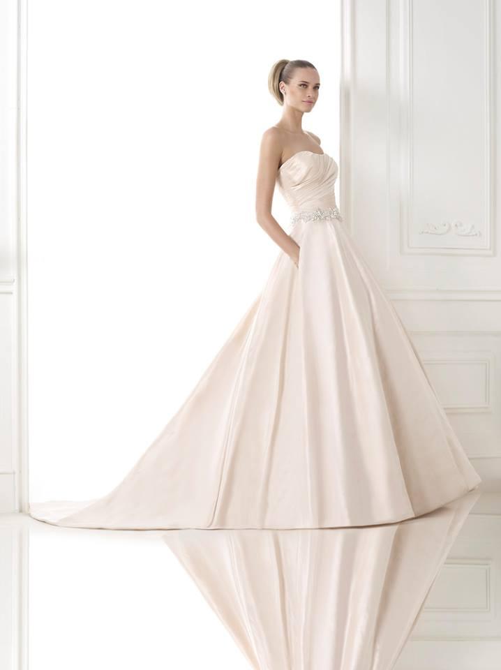 2016 Bridal Dress Trends — Brilliant Bridal