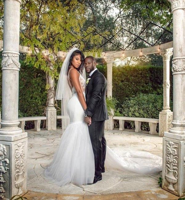 838ccc0e55a Top Celebrity Weddings of 2016 — Brilliant Bridal