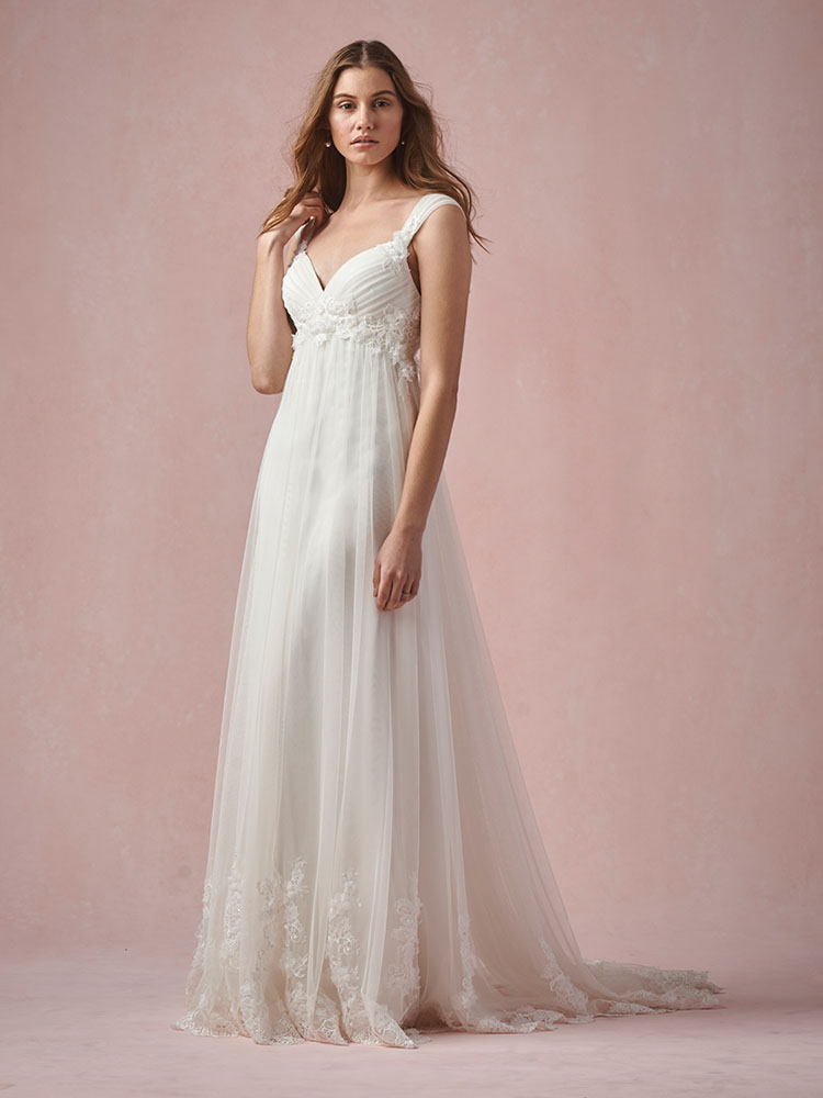 New Spring Inventory — Brilliant Bridal