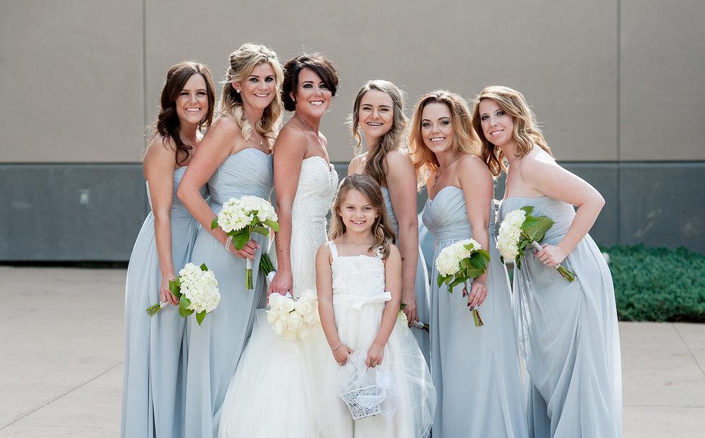 Our Brilliant Bride Kayleigh