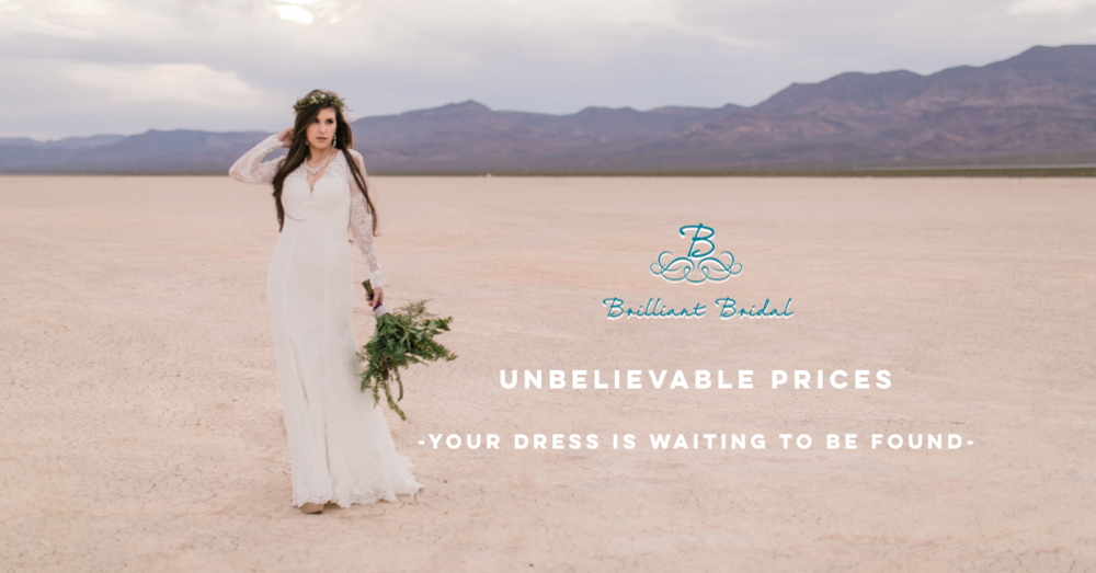 Las Vegas Bridal Store