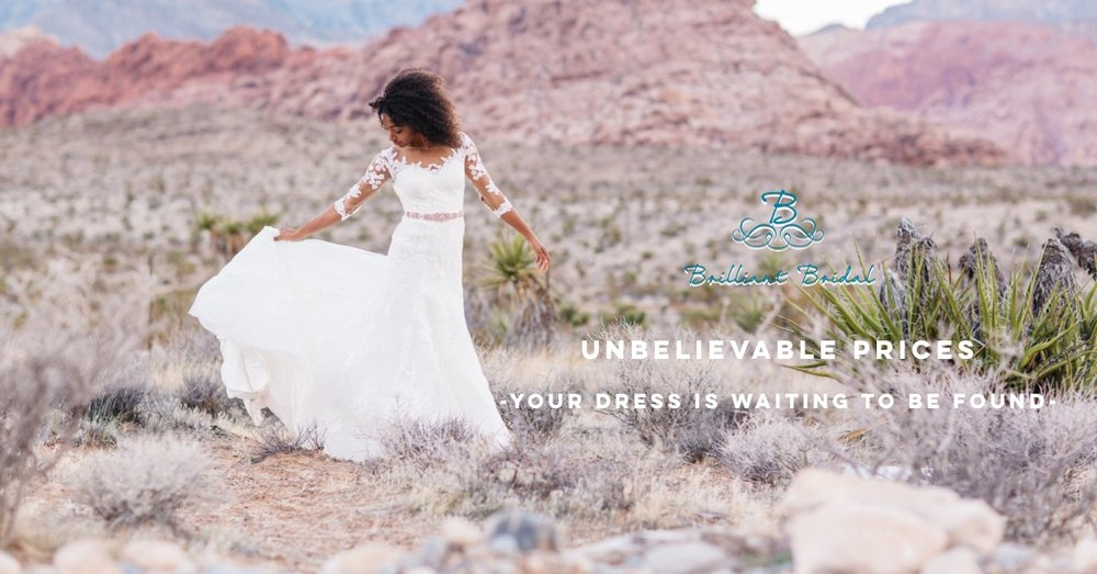 East Valley Bridal Appointments