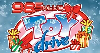 98.5 KLUCToy Drive - Details | Facebook
