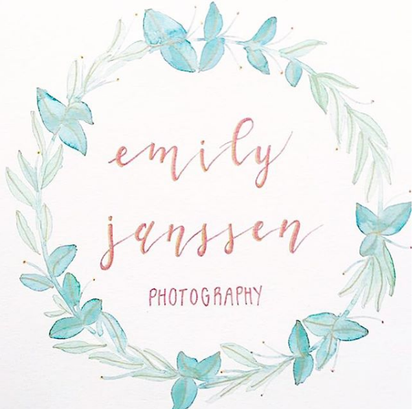Emily Janssen Photography - Facebook | Instagram