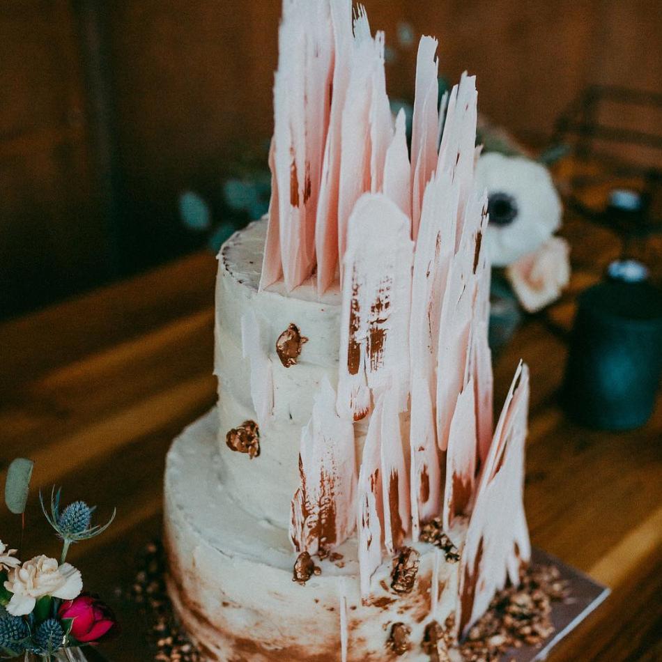 Dessert First by Veronica - Facebook   Instagram   Website