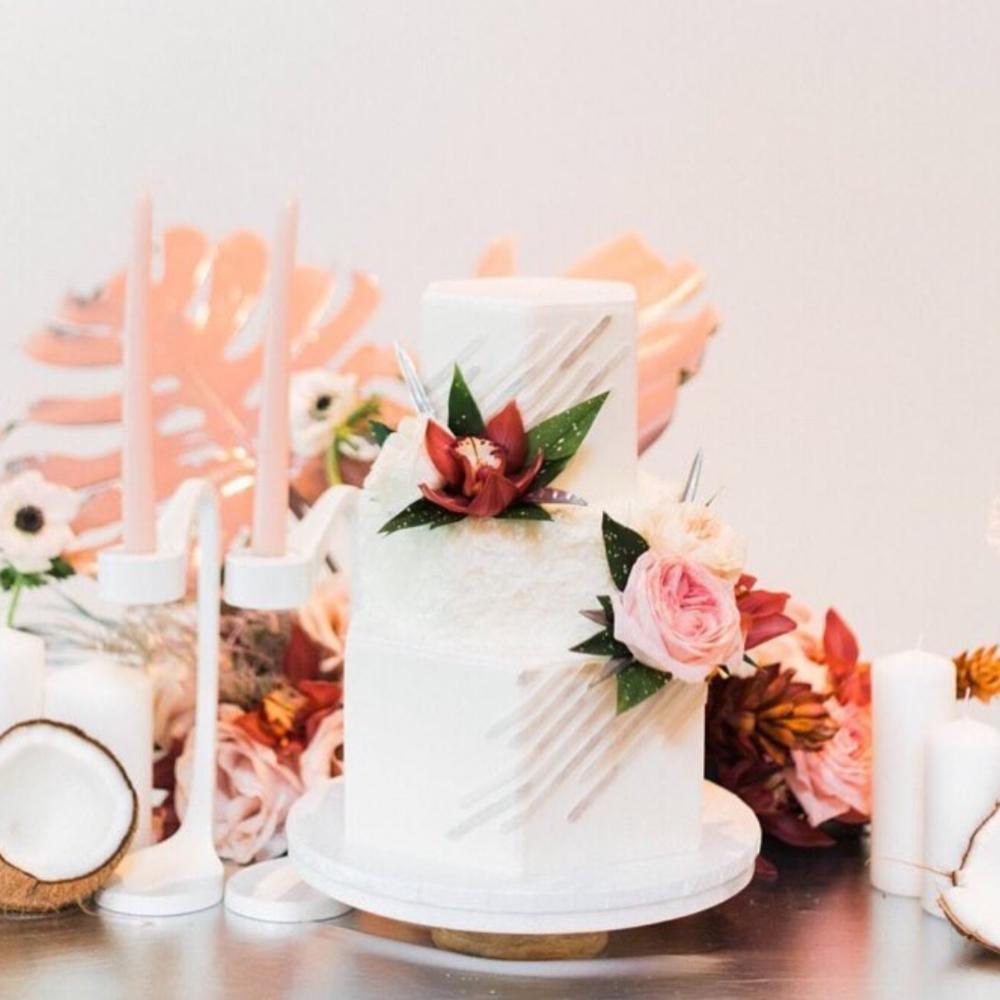 Wee Little Cakes - Facebook   Instagram