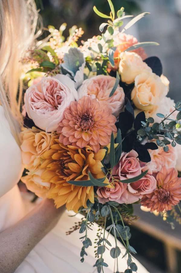 VIA  Elegant Wedding Invitations
