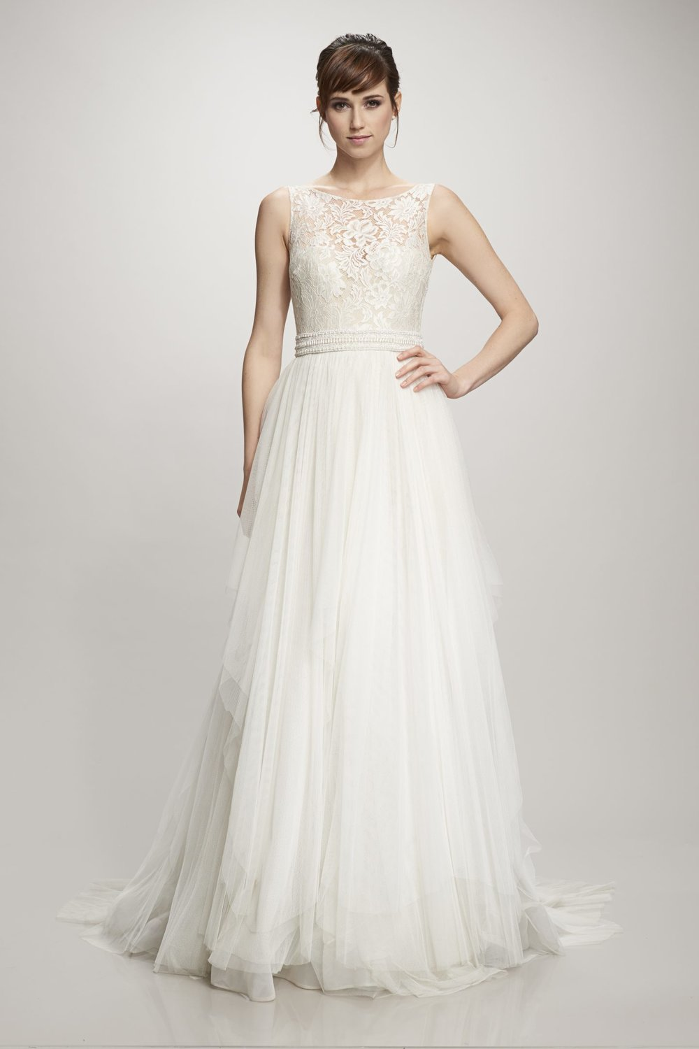 Theia 890200 Ivory  Retail Price $2000 | Our Price $1400