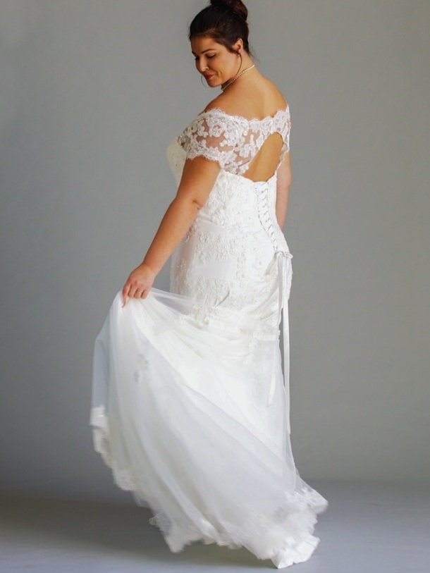 Plus+Size+Dress+at+Brilliant+Bridal