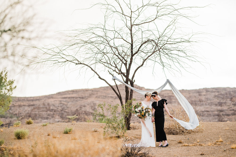 Vintage Meets Modern Same Sex elopement Kristen Kay Photography-7595.jpg