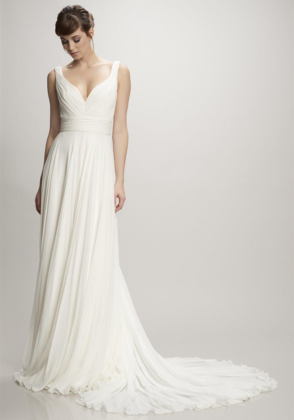 Theia 890256 Ivory // Retail Price $1450 | Our Price $1015