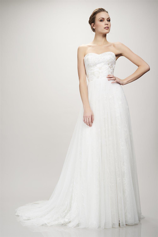 Theia 890443 Ivory // Retail Price $2200 | Our Price $1540