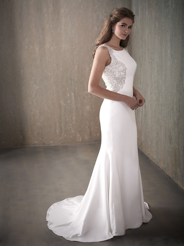 Adrianna Papell 31029 Ivory // Retail Price $1164 | Our Price $895