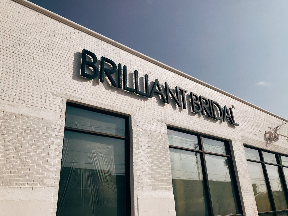 Brilliant Bridal Dallas