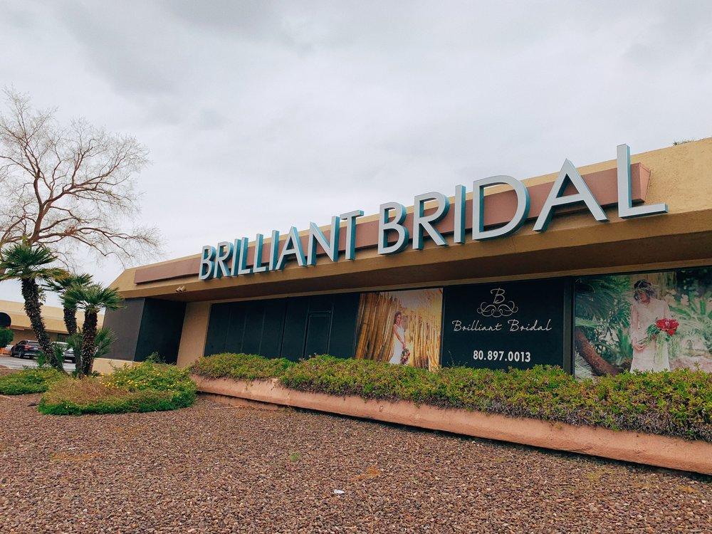 Brilliant Bridal Arizona