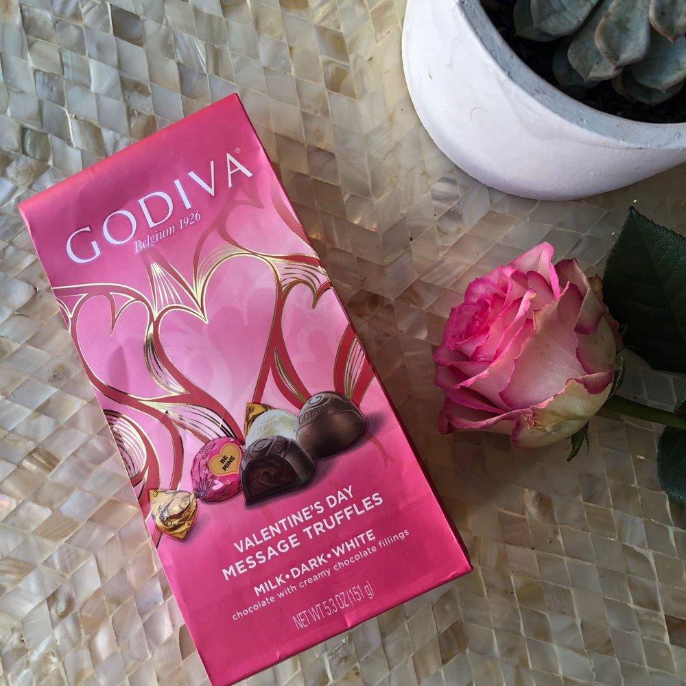 Godiva Chocolates Anitas Flowers