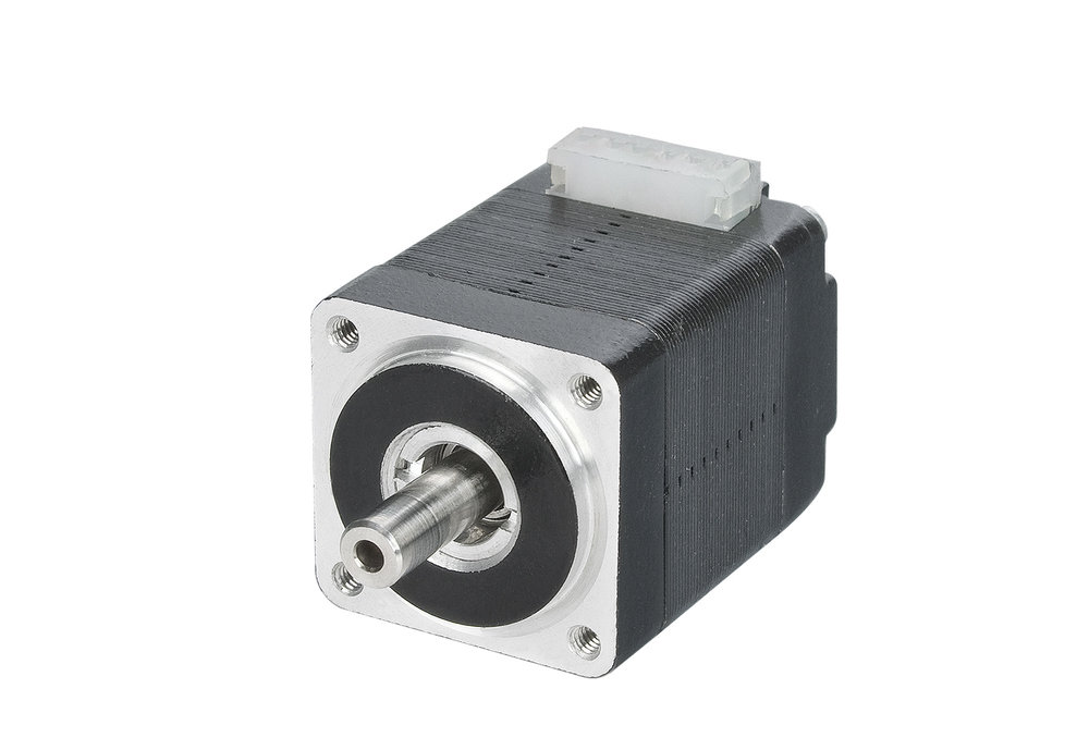 NEMA 8 Rotary Stepper Motor