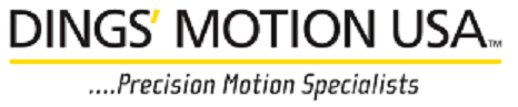 50 percent DINGS' Motion USA Logo.png