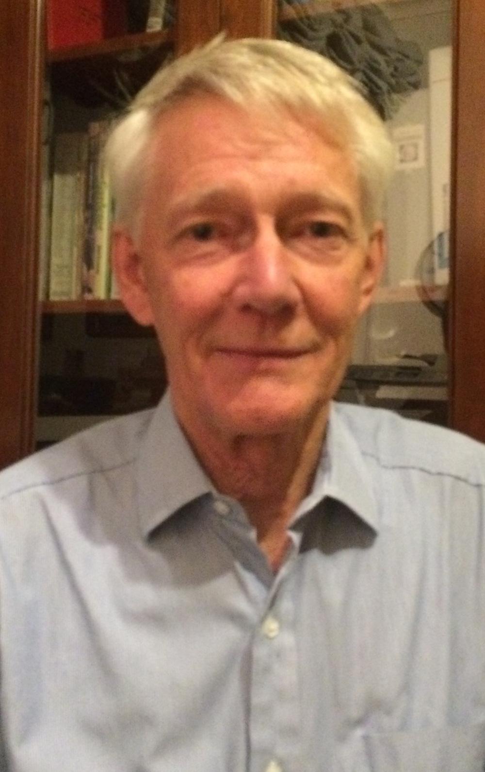 Dr. Ron Hull