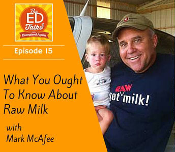 mark mcafee raw milk institute