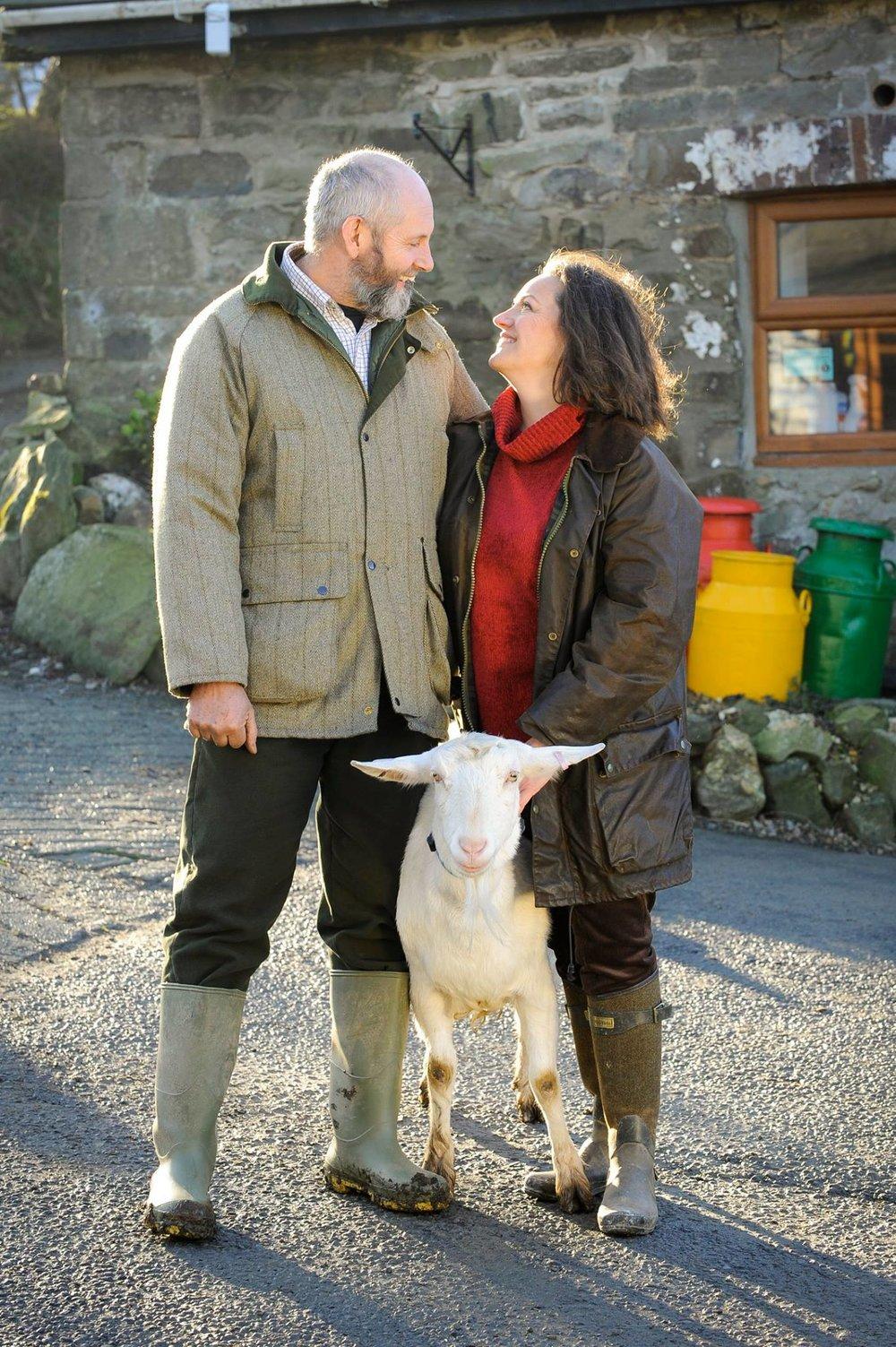 Chuckling Goat family.jpg