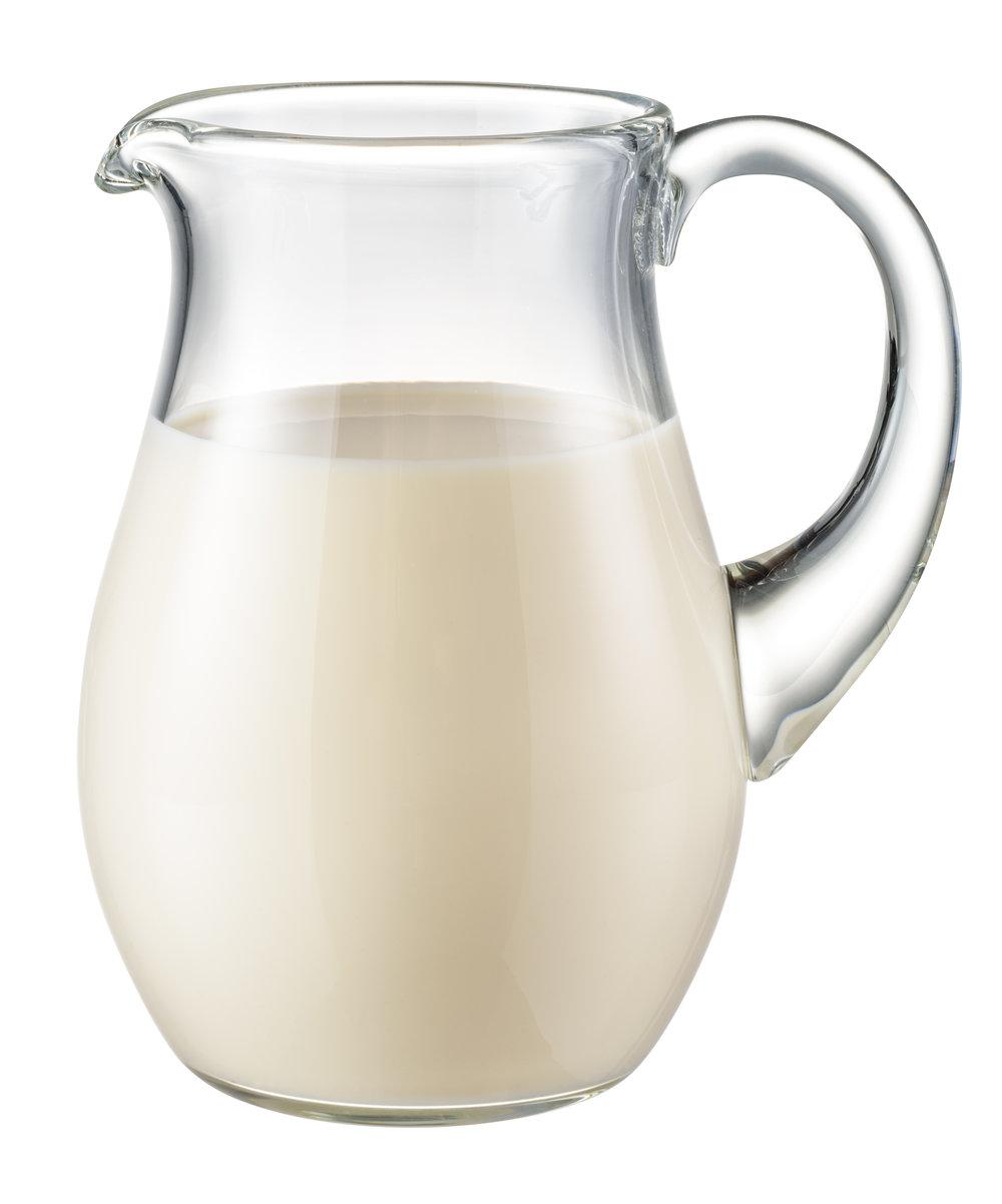risk assessment raw milk