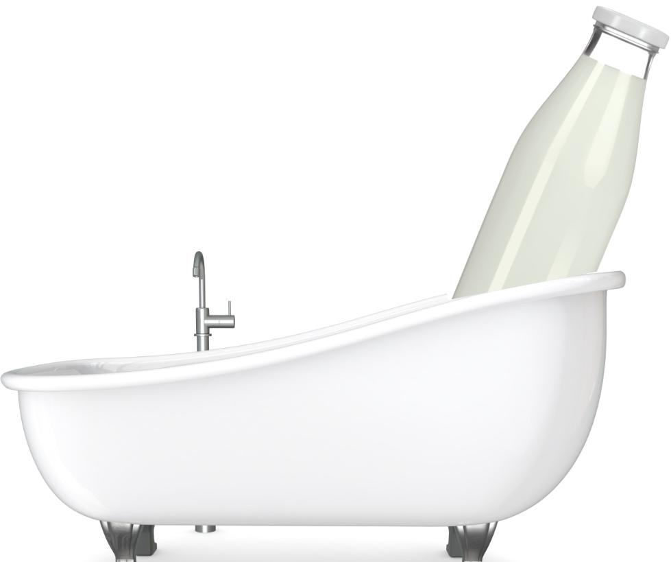 Bath Milk in Australia