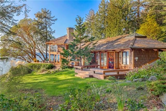 **451 Langdon Rd, Orcas Island   $4,500,000