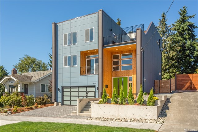 **6531 22nd Ave NW, Seattle   $1,495,000