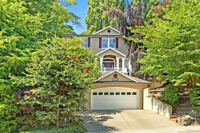 **3001 23rd Ave W, Seattle   $1,350,000