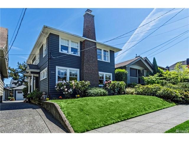 **2026 Federal Ave E, Seattle   $1,200,000