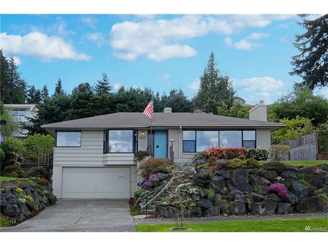 *5029 Harold Place NE, Seattle   $1,178,000