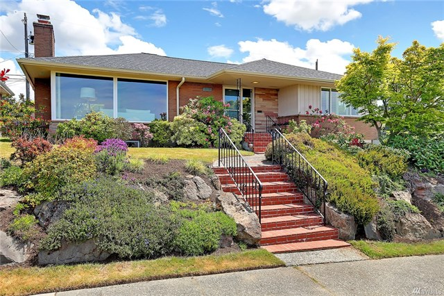 **8712 22nd Ave NW, Seattle   $1,136,000