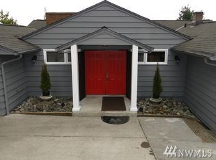 **6302 Wilson Ave S, Seattle   $855,000