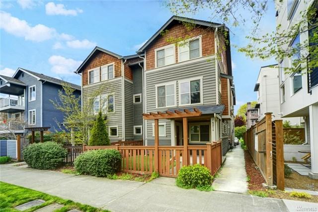 *7419 B 4th Ave NE, Seattle   $845,000