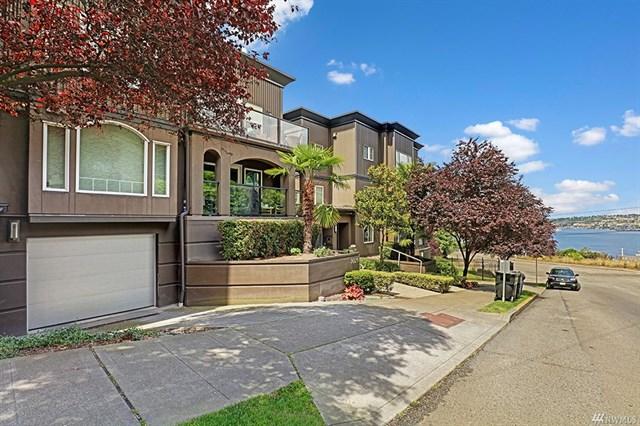 *1029 Belmont Ave E #PH6, Seattle   $790,000