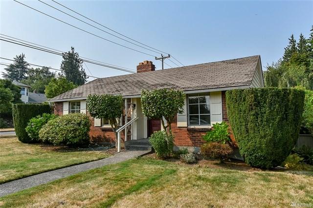 **3422 W Smith St, Seattle   $782,000