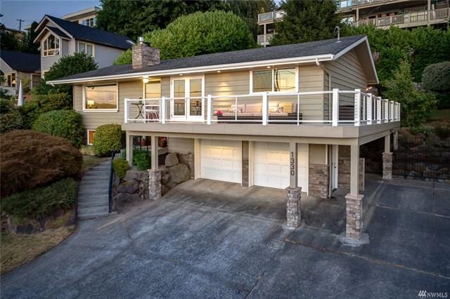 *1330 Madrona Ave, Everett   $725,000