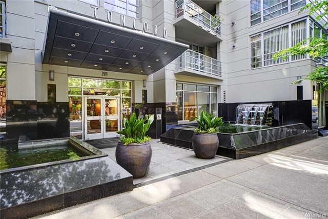 *2929 1st Ave #1106, Seattle   $680,000