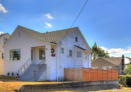 **851 NW 56th St, Seattle   $600,000