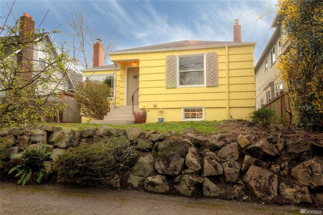 **145 NW 82nd St, Seattle   $545,000