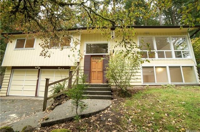 **4922 NE 193rd St, Lake Forest Park   $505,000