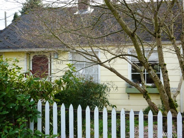 **7435 S 116th Place, Seattle   $229,000