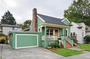 807 NE 63rd Street, Seattle   $525,000