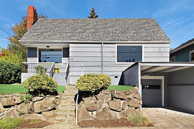 **410 NW 72nd St, Seattle   $710,000