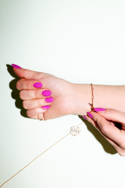 Why Adults Should Embrace Glitter Nail Polish