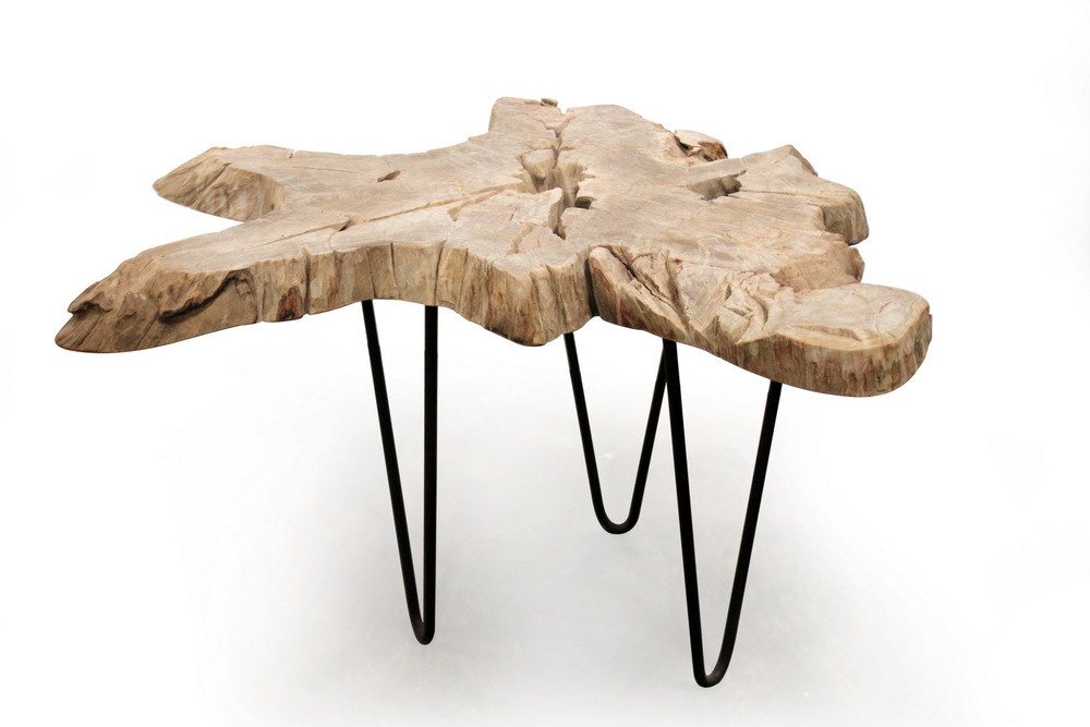 V Table